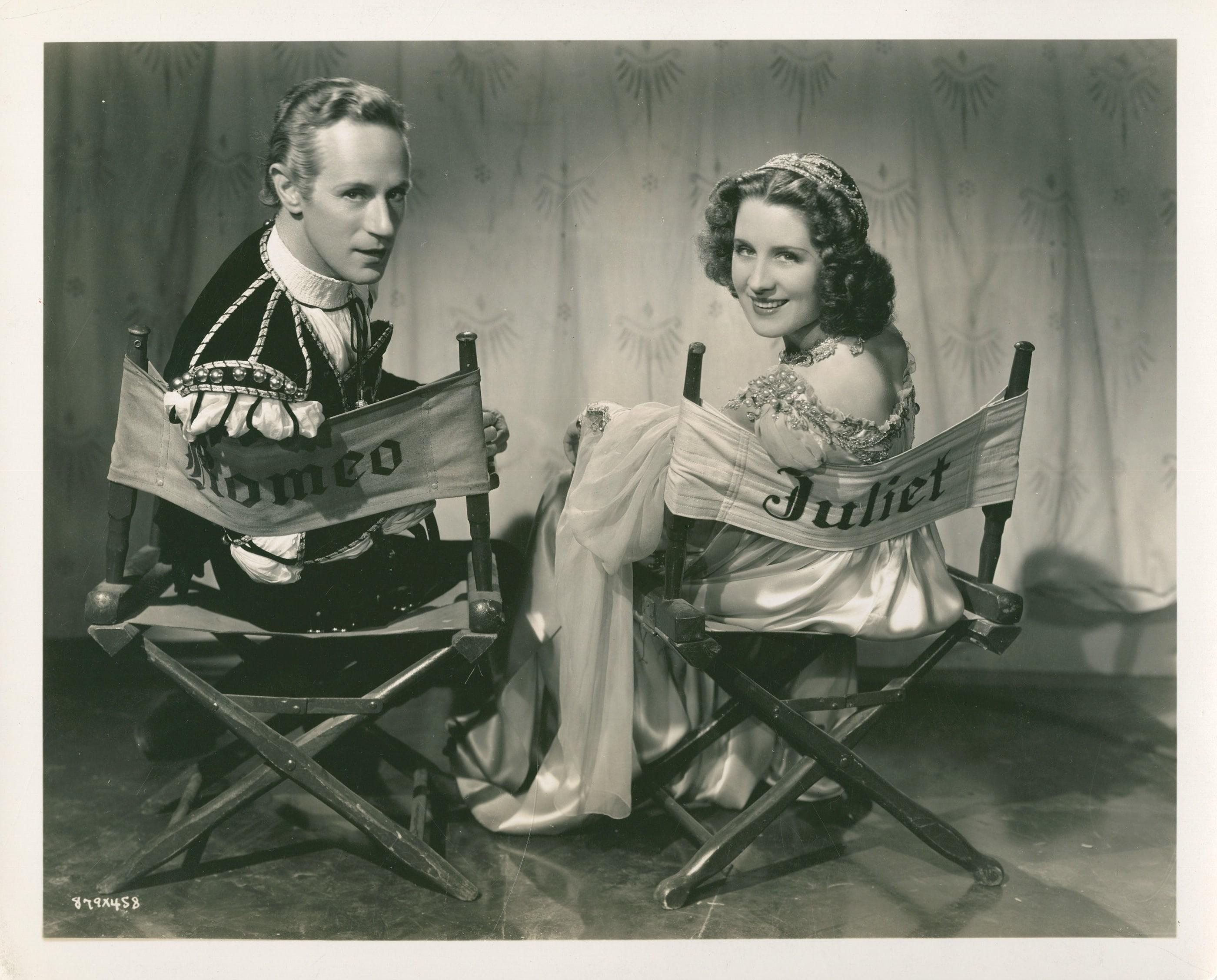 Norma Shearer Widescreen