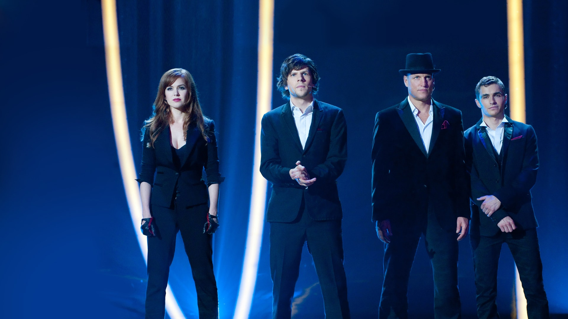 Now You See Me 2 widescreen