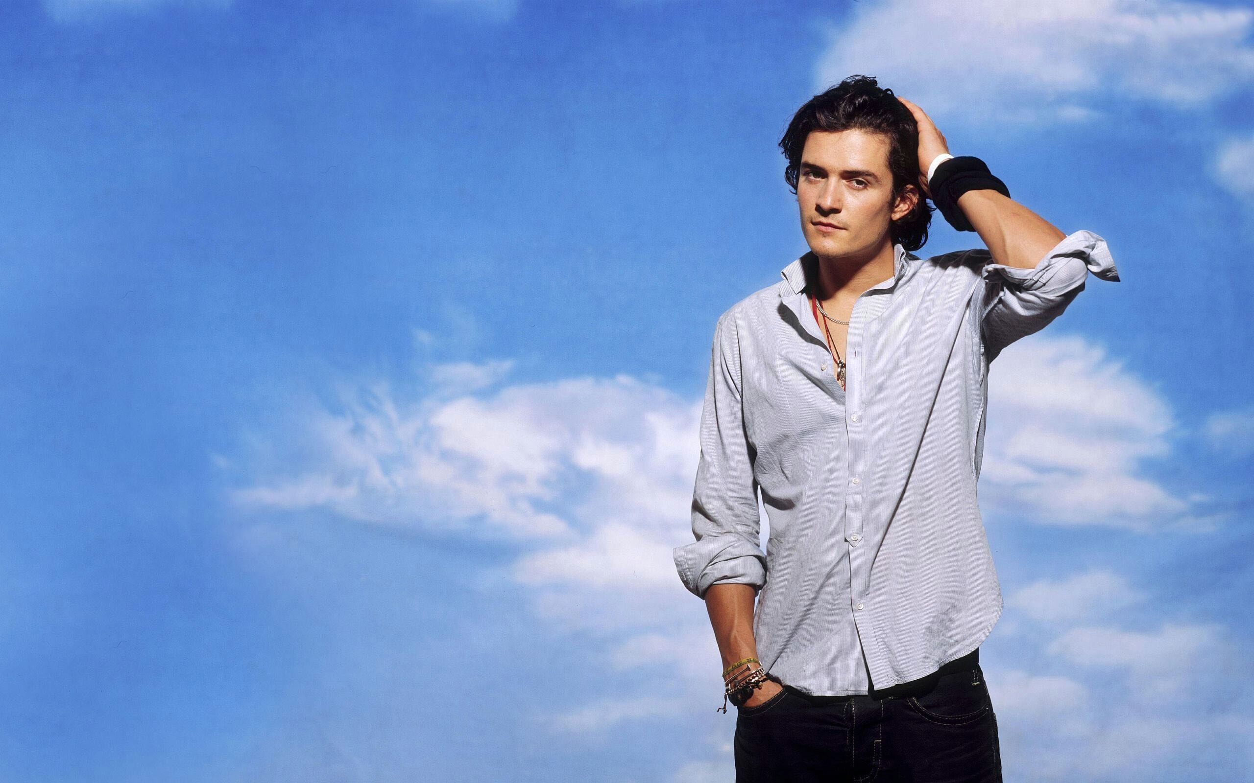 Orlando Bloom Widescreen