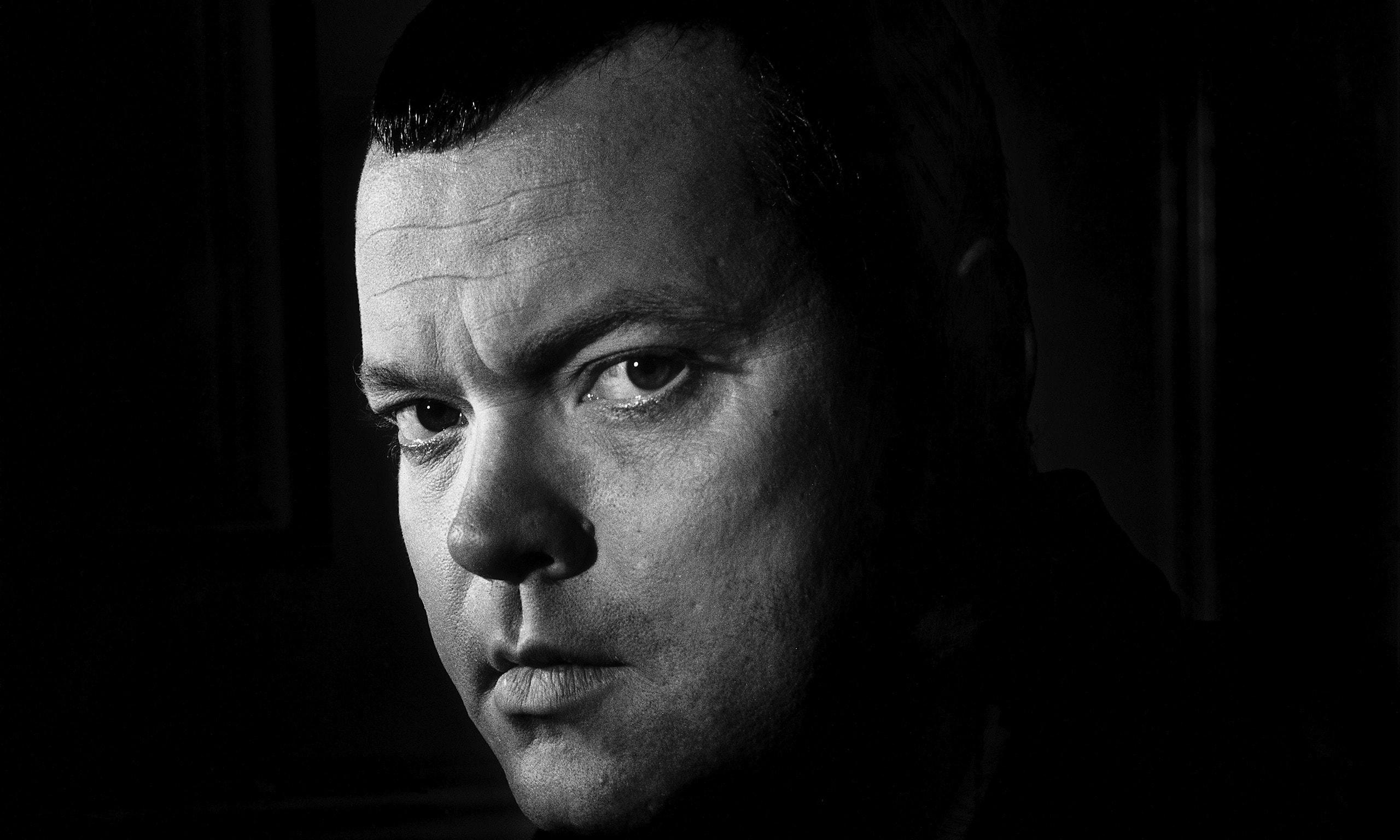 Orson Welles Widescreen