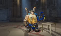 Overwatch : Torbjörn Widescreen