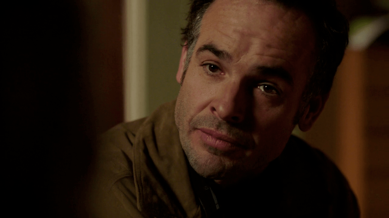 Paul Blackthorne Widescreen