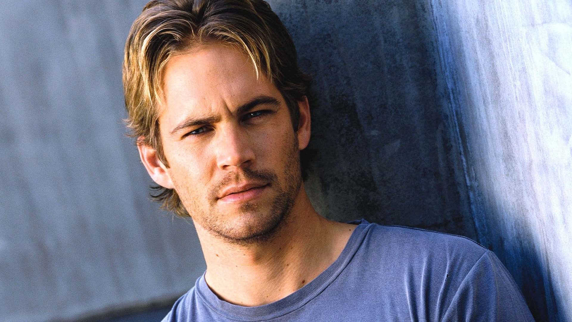 Paul Walker Widescreen