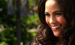 Paula Patton Widescreen