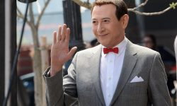 Pee-wee's Big Holiday Download