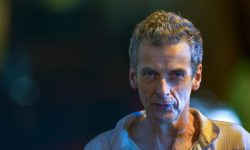 Peter Capaldi Widescreen