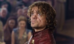 Peter Dinklage Widescreen