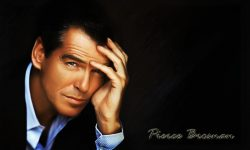 Pierce Brosnan Widescreen
