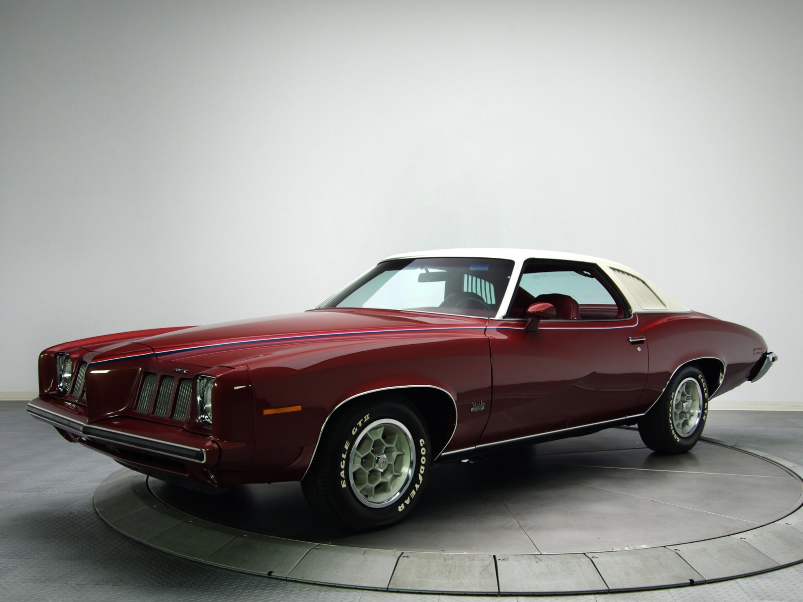 Pontiac Grand Am 1973 Widescreen