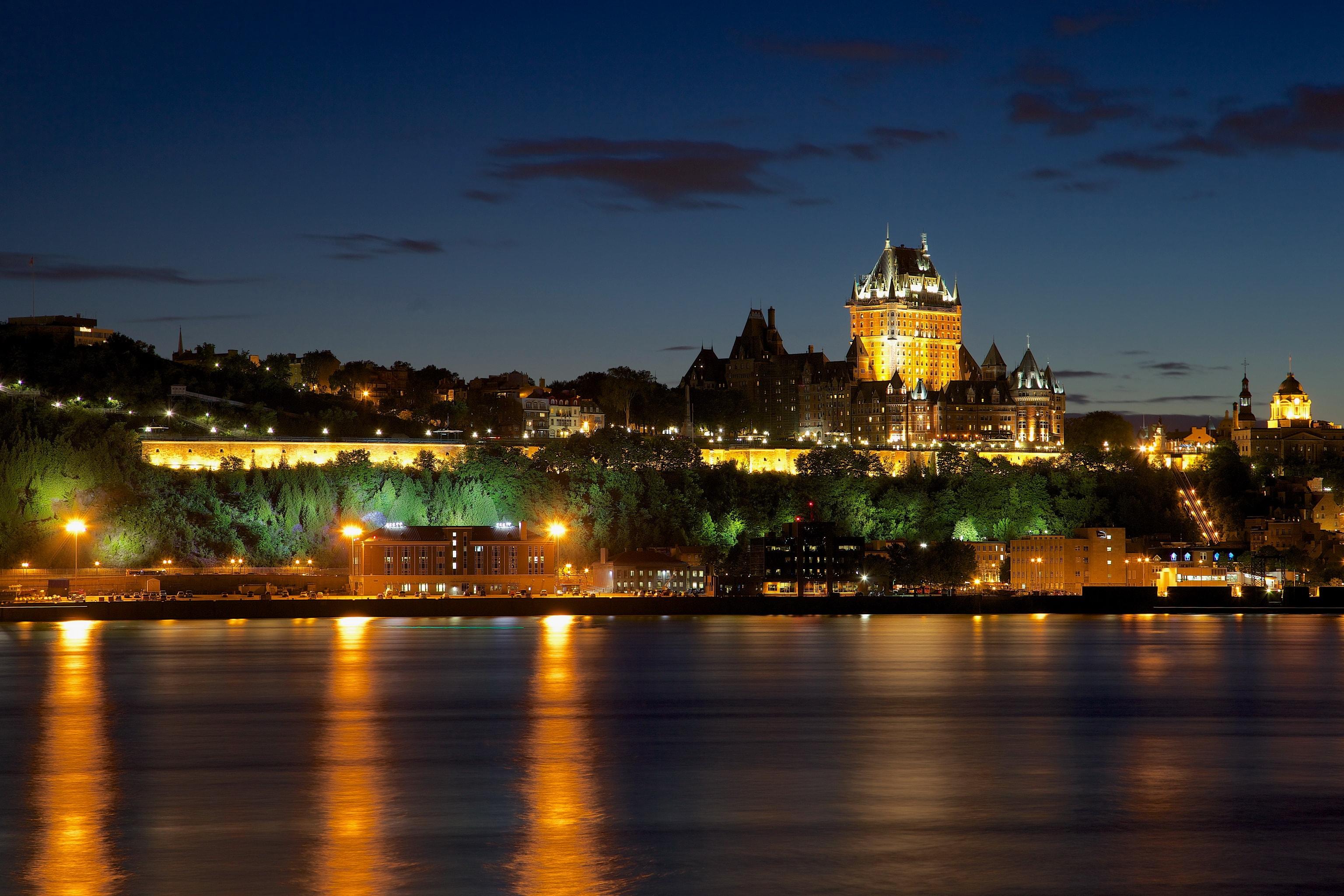 Quebec Widescreen