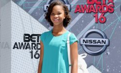 Quvenzhane Wallis Widescreen
