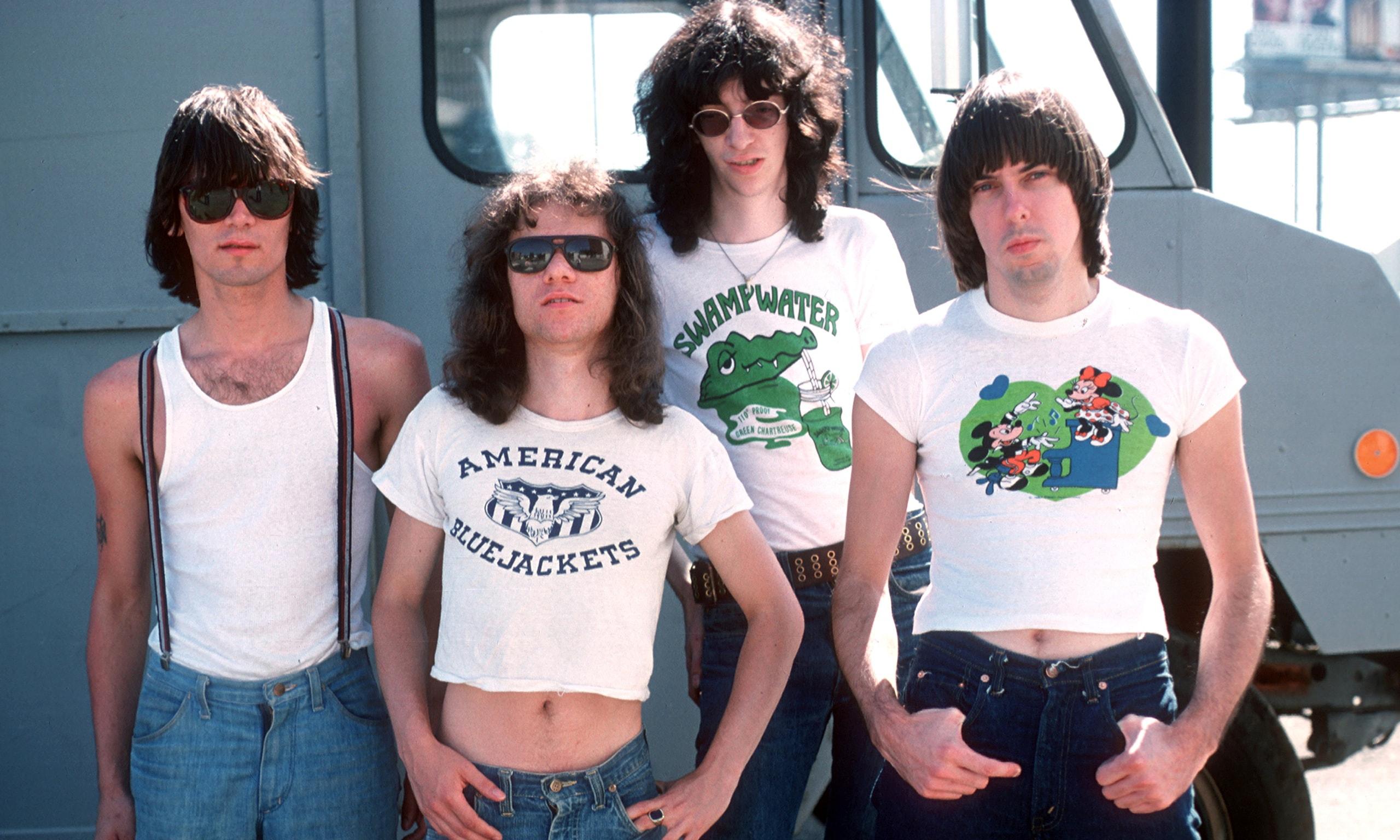 Ramones Download