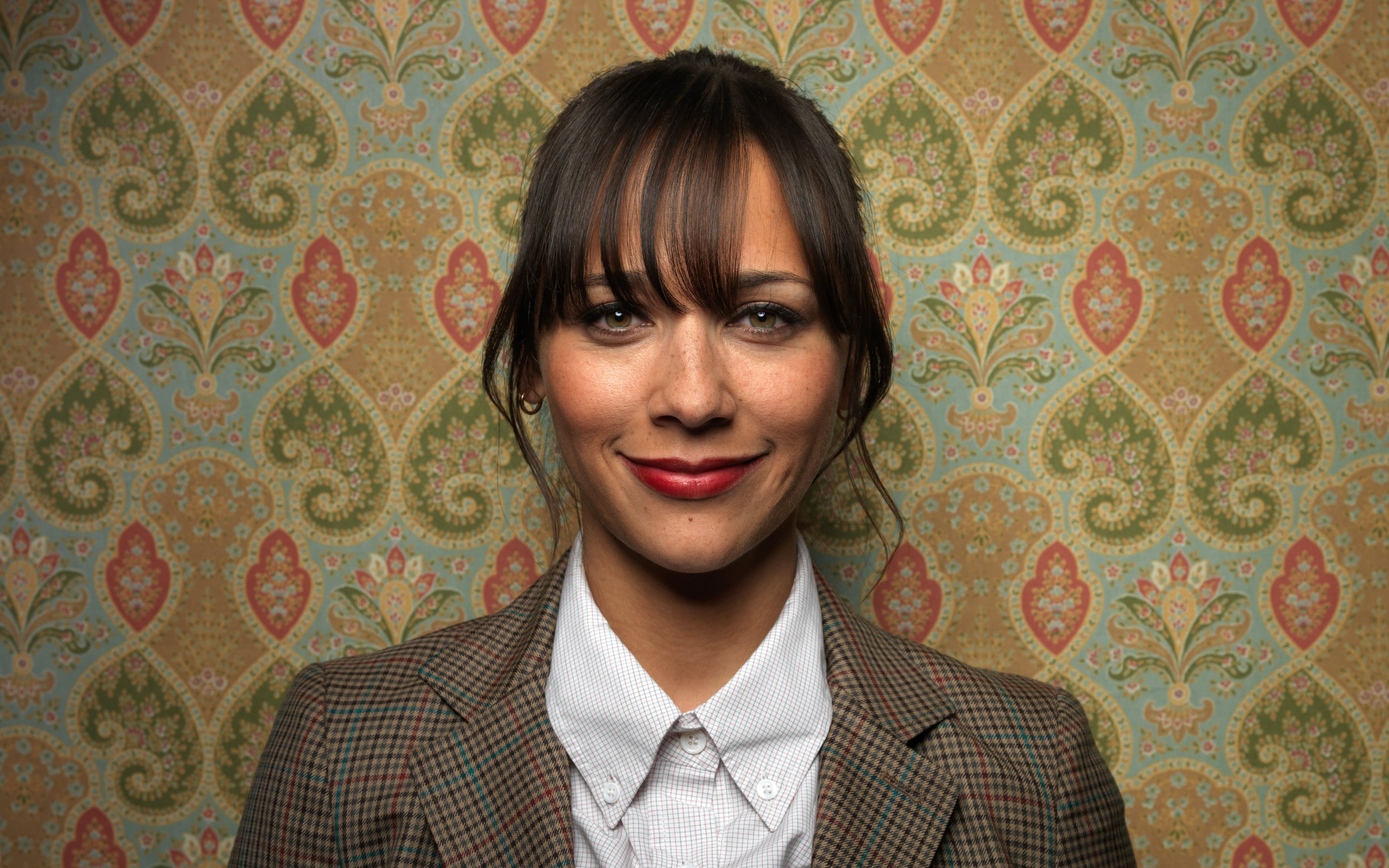 Rashida Jones Widescreen