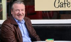 Ray Winstone Widescreen