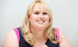 Rebel Wilson Widescreen