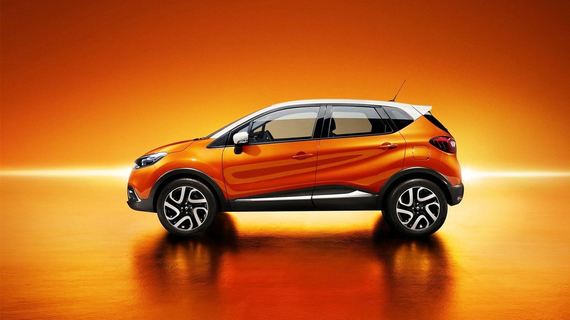 Renault Kaptur Free