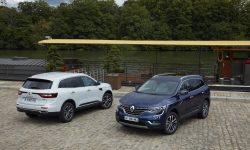Renault Koleos 2 Widescreen