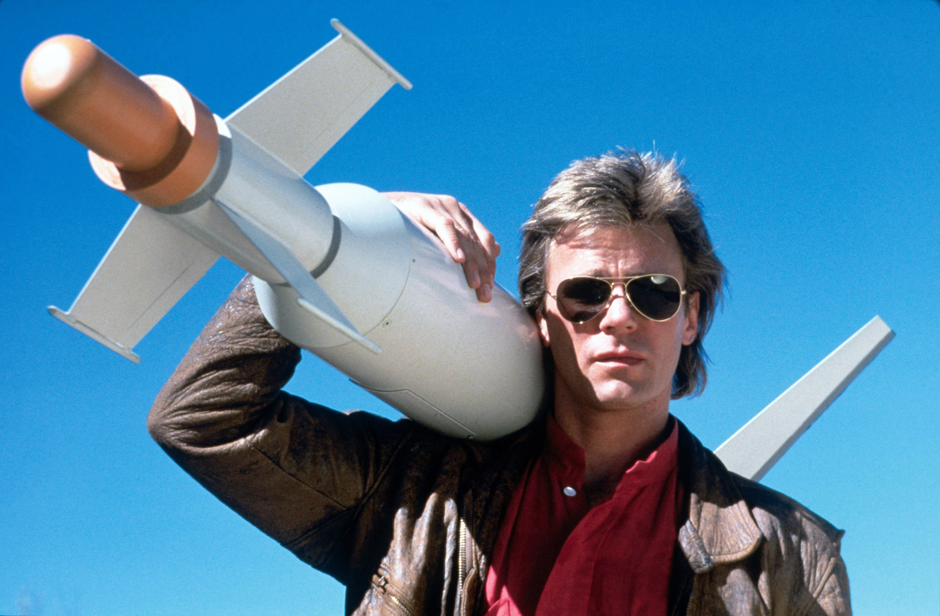 Richard Dean Anderson Widescreen