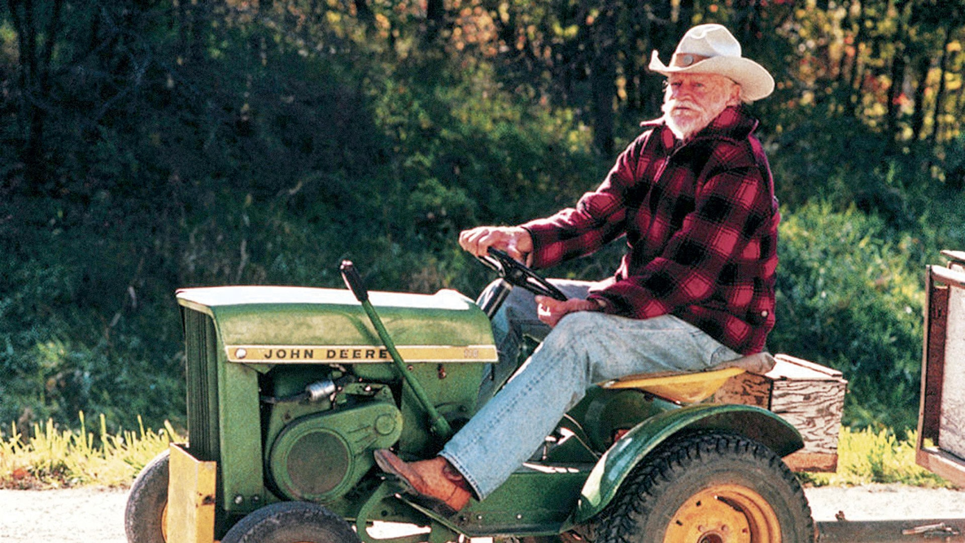 Richard Farnsworth Widescreen