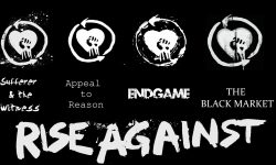 Rise Against Widescreen