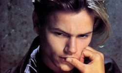 River Phoenix Widescreen