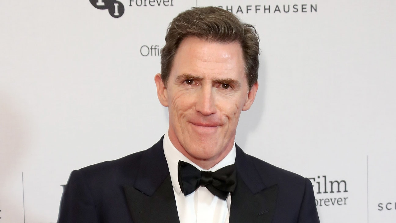 Rob Brydon Widescreen