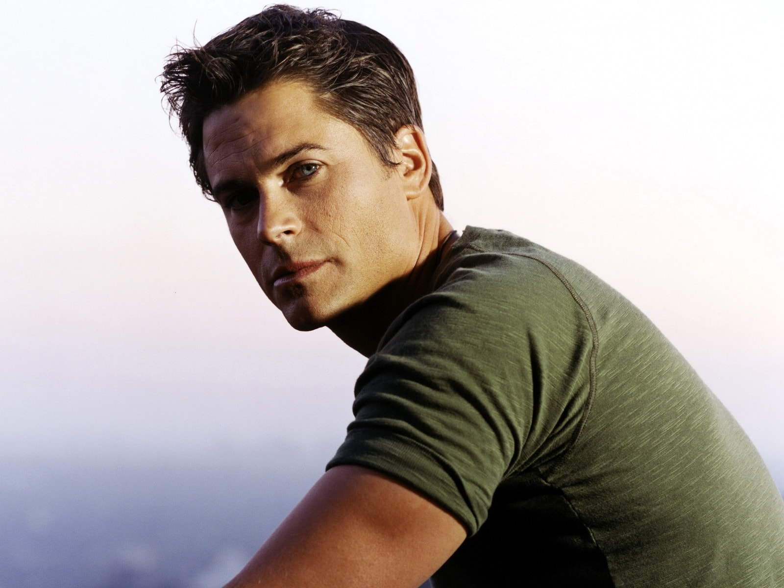 Rob Lowe Widescreen