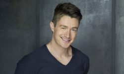 Robert Buckley Free