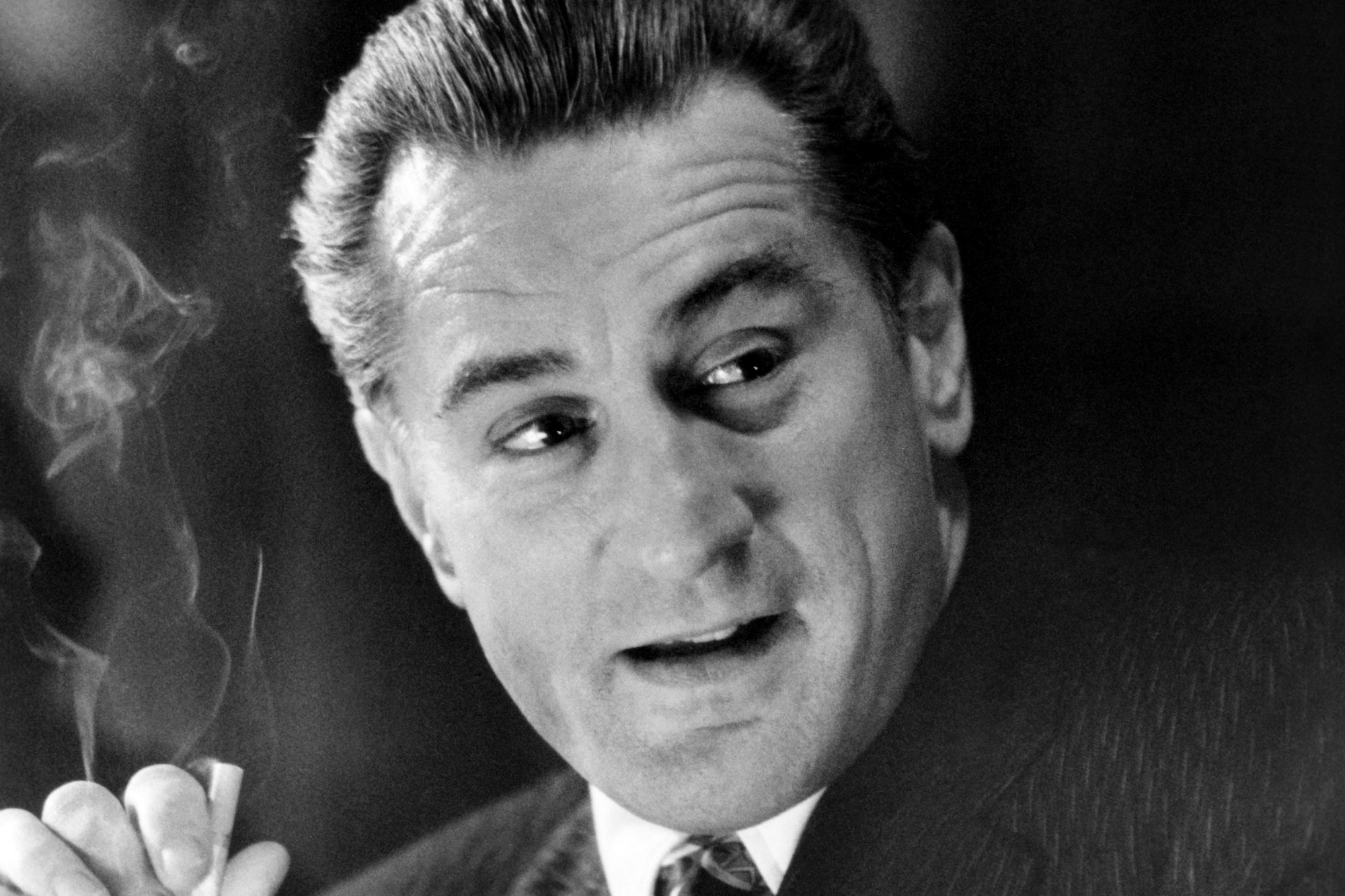 Robert De Niro Widescreen