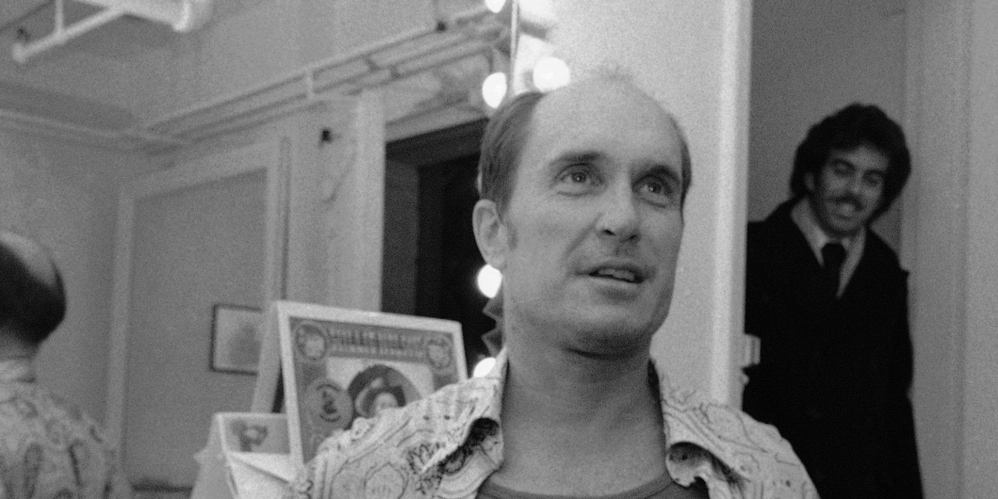 Robert Duvall Widescreen