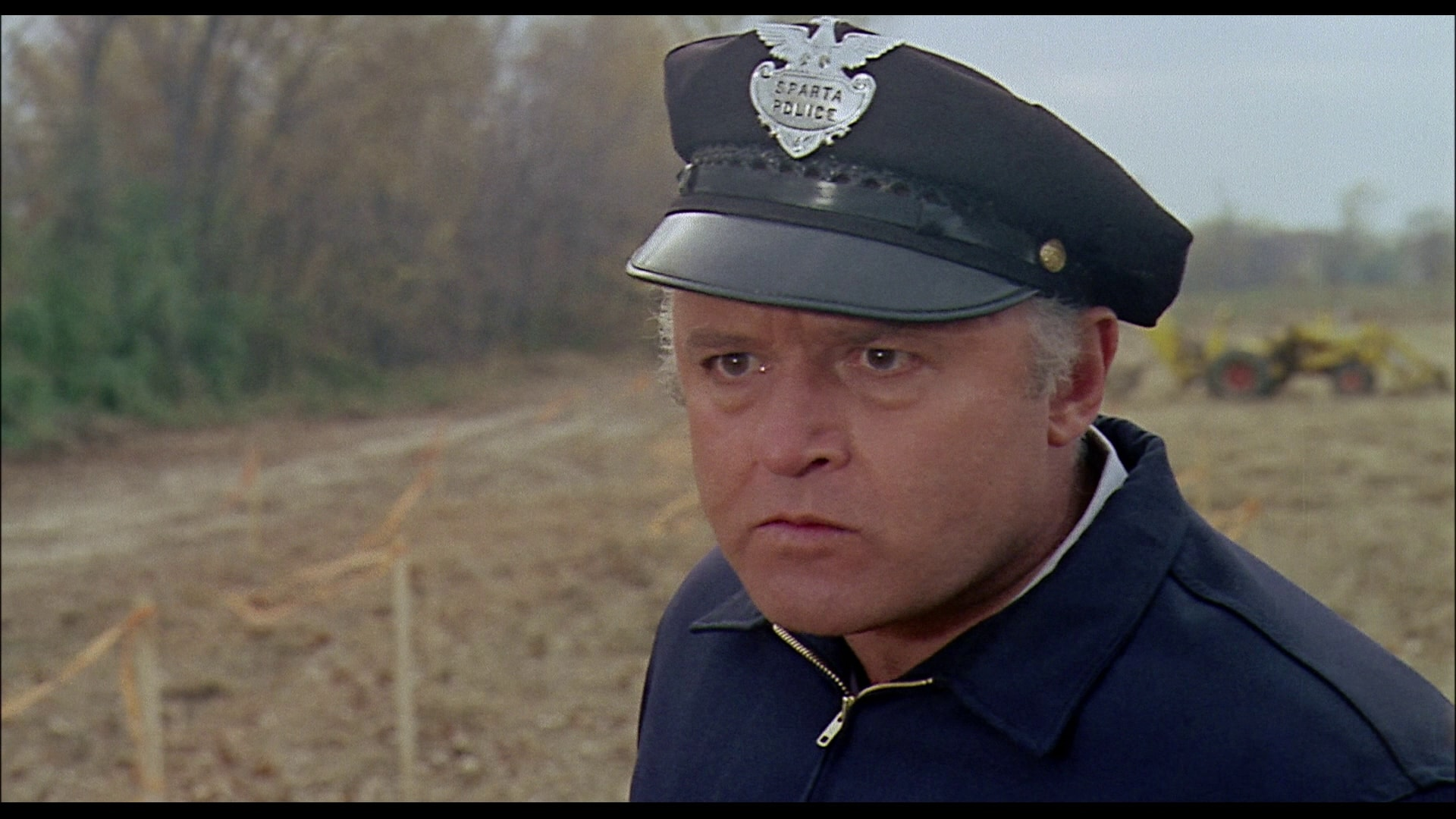 Rod Steiger Widescreen