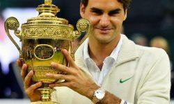 Roger Federer Desktop wallpapers