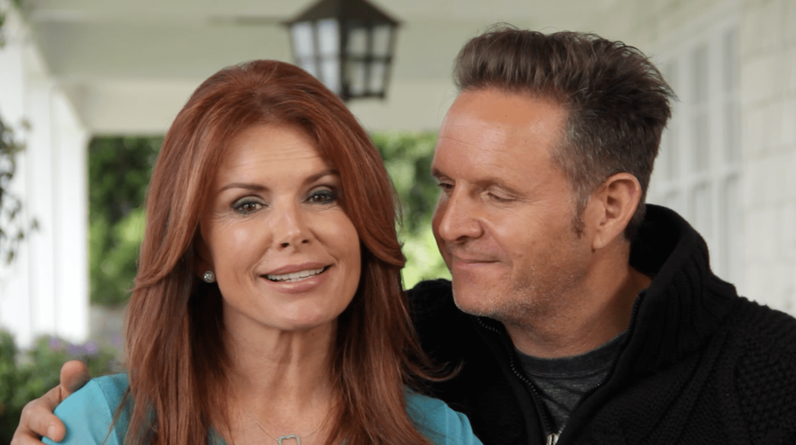 Roma Downey Widescreen