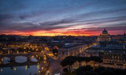 Rome widescreen