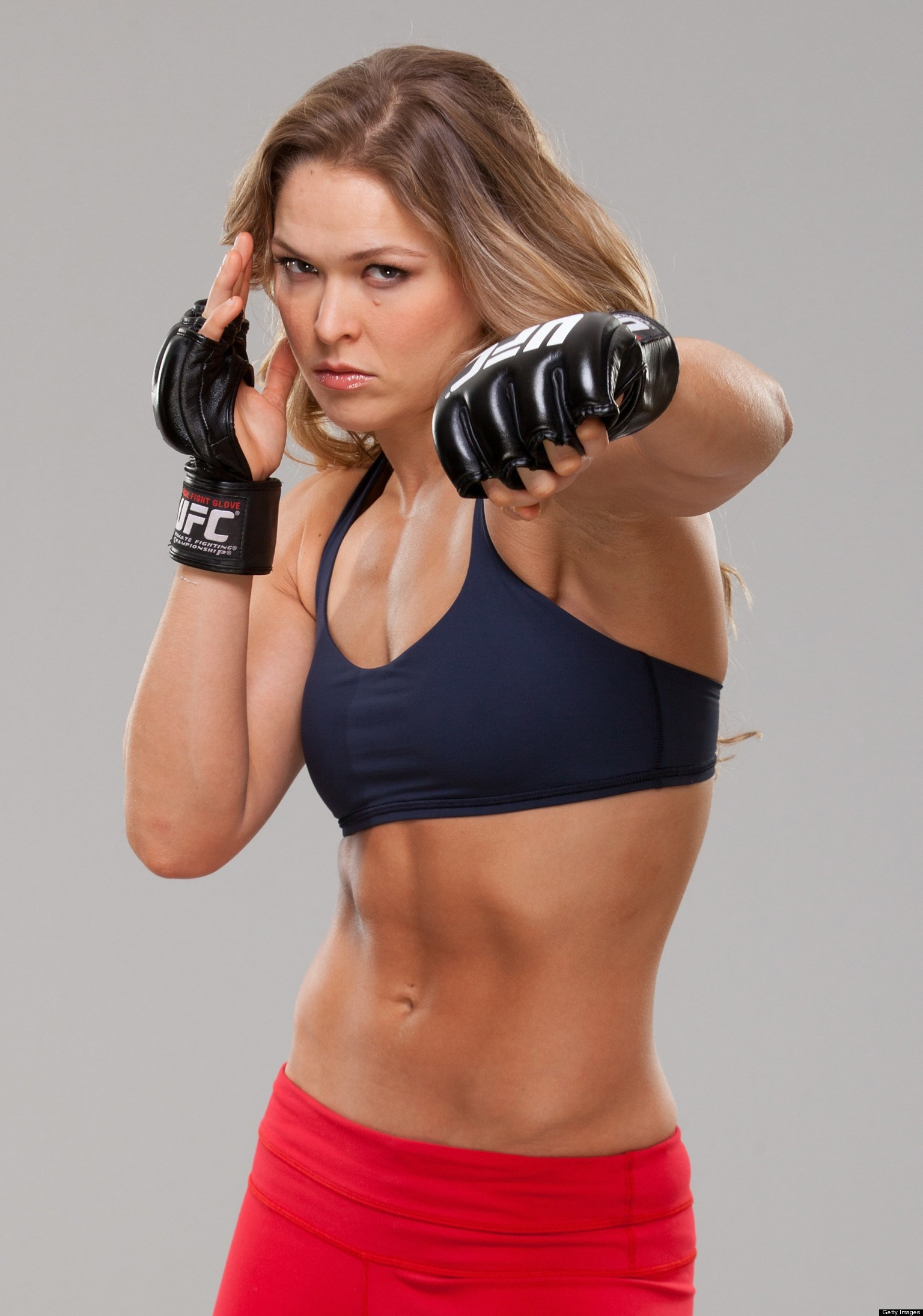 Ronda Rousey For mobile