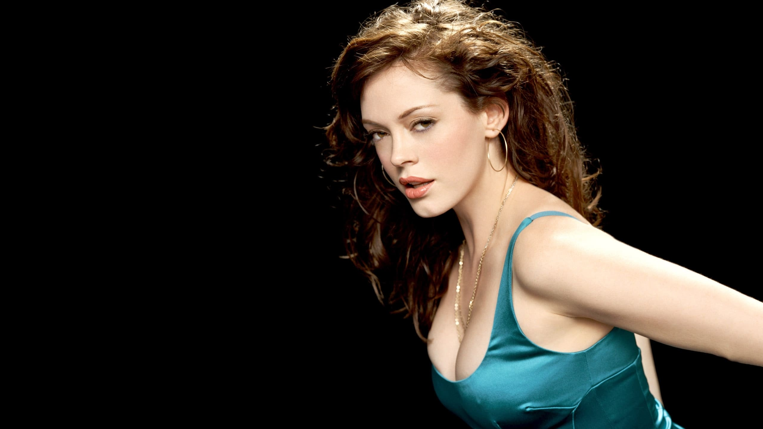 Rose Mcgowan Widescreen