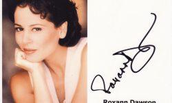 Roxann Dawson Widescreen