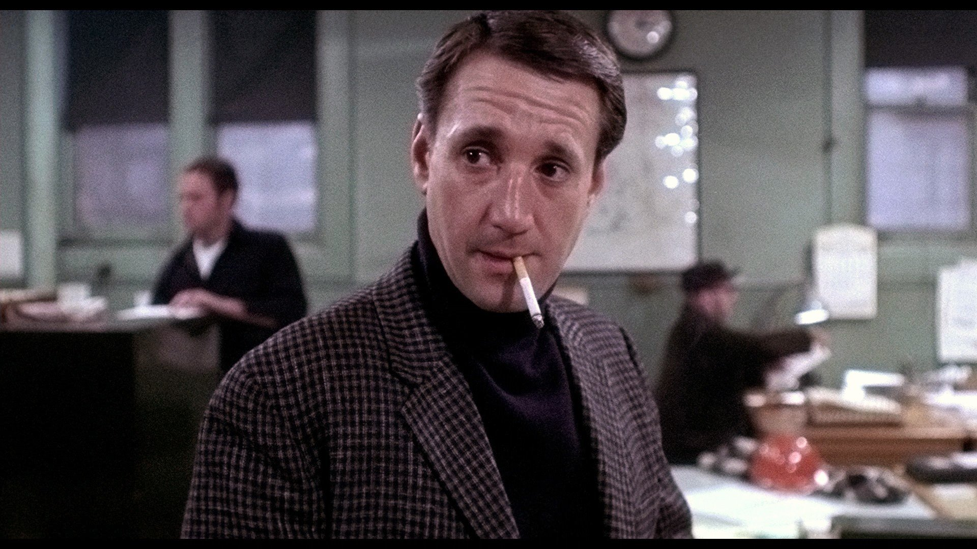 Roy Scheider Widescreen