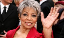 Ruby Dee Widescreen