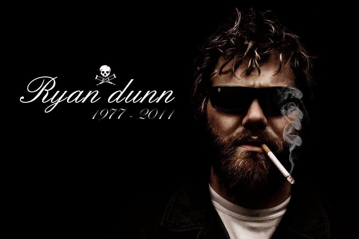 Ryan Dunn Widescreen