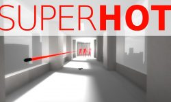 SUPERHOT Widescreen