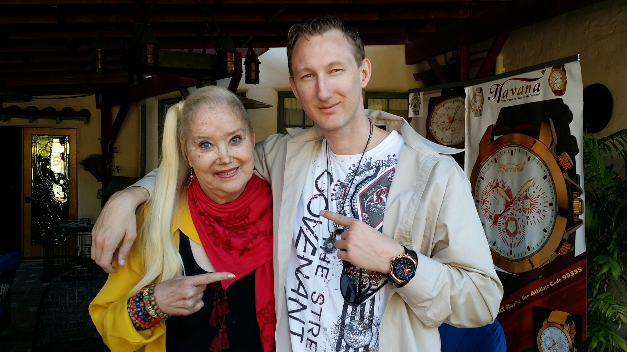 Sally Kirkland Widescreen