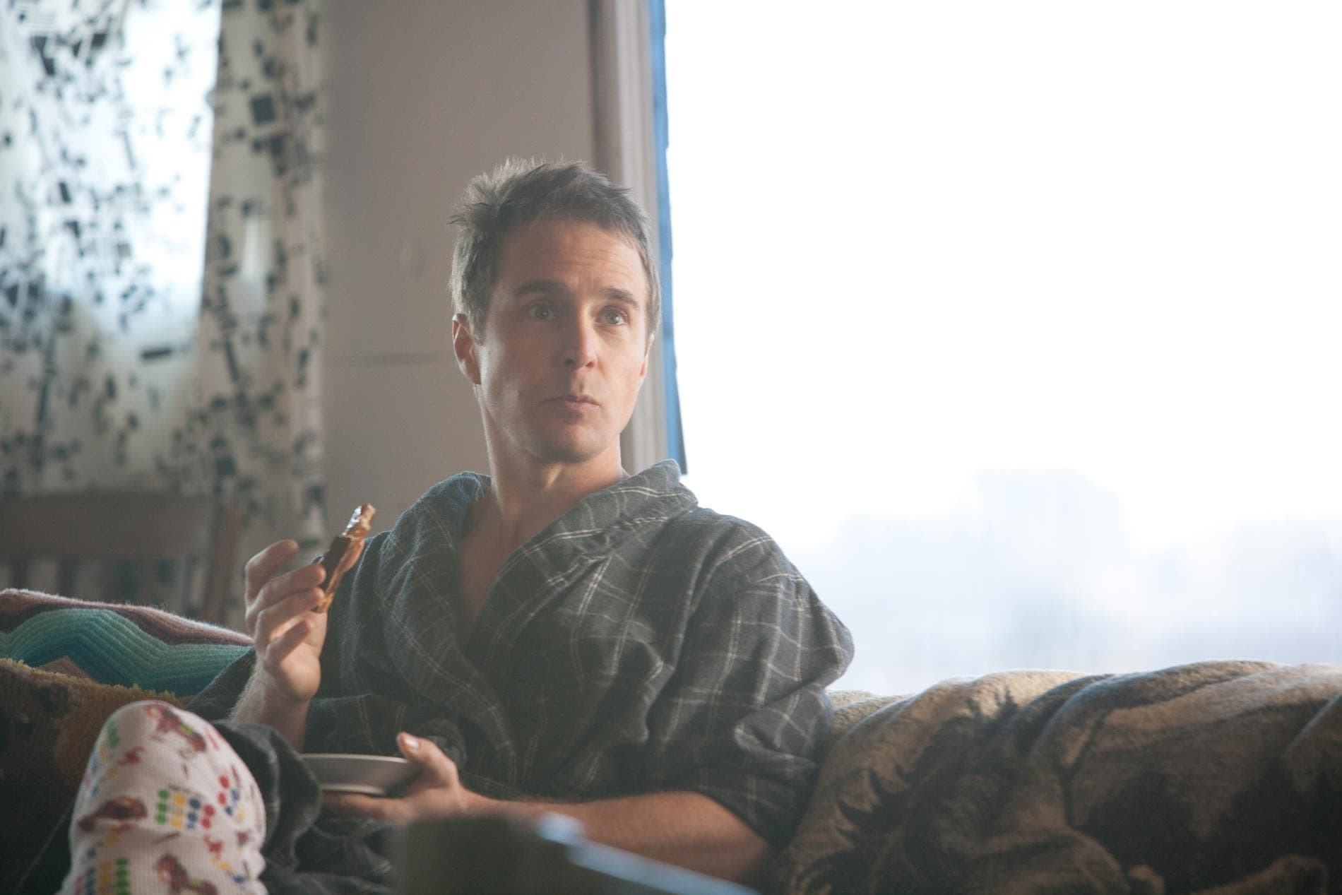 Sam Rockwell Widescreen