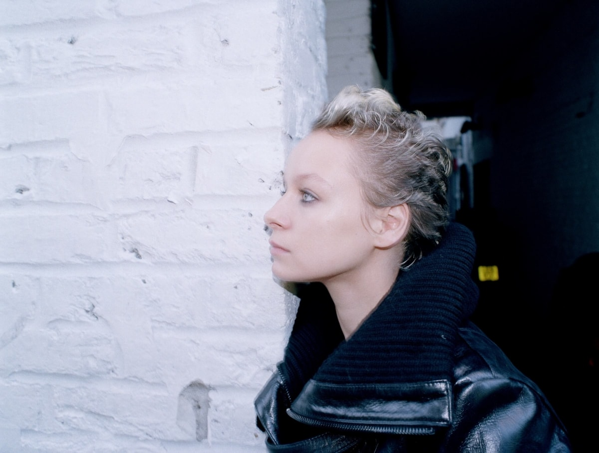 Samantha Morton Widescreen