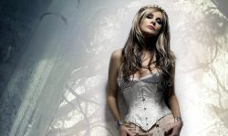 Sarah Brightman Widescreen