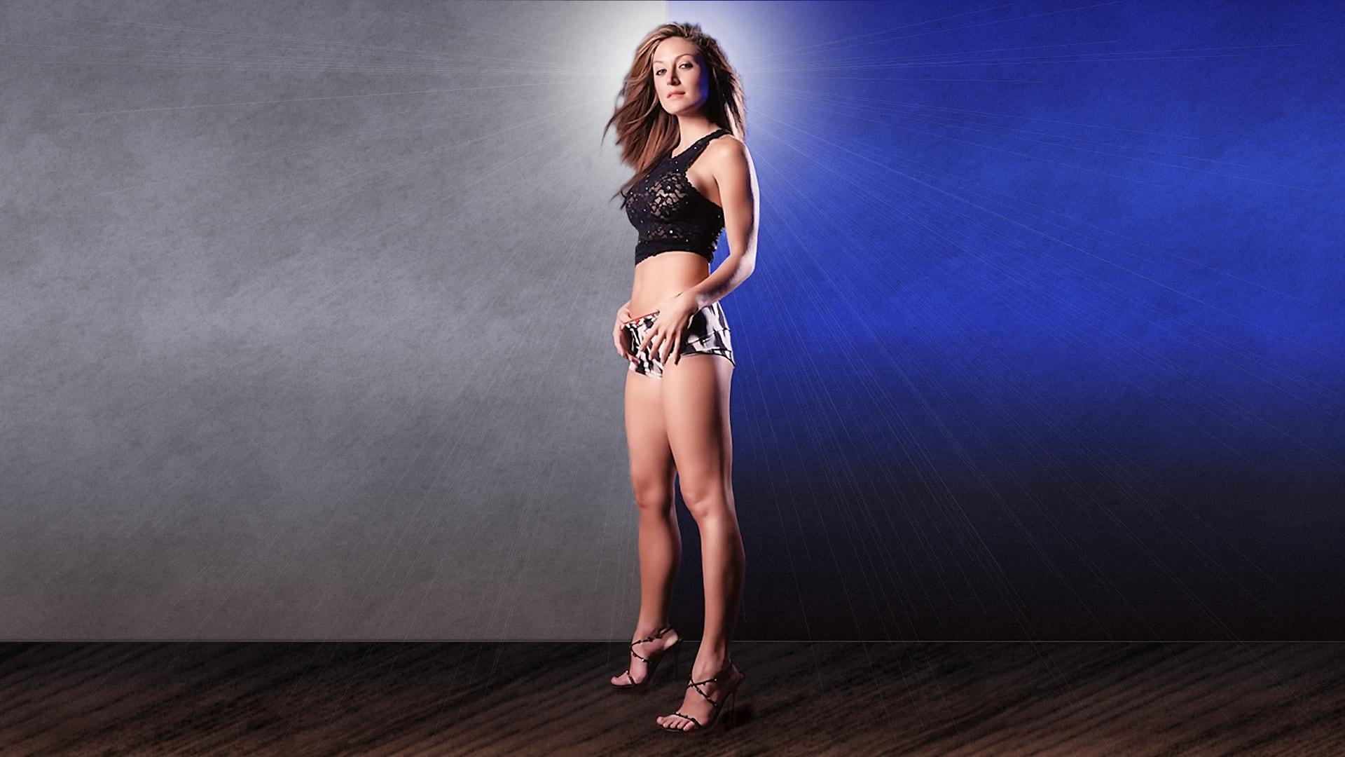 Sasha Alexander Widescreen