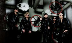 Scorpions Widescreen