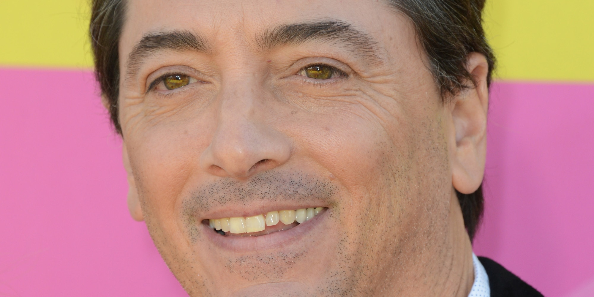 Scott Baio Widescreen