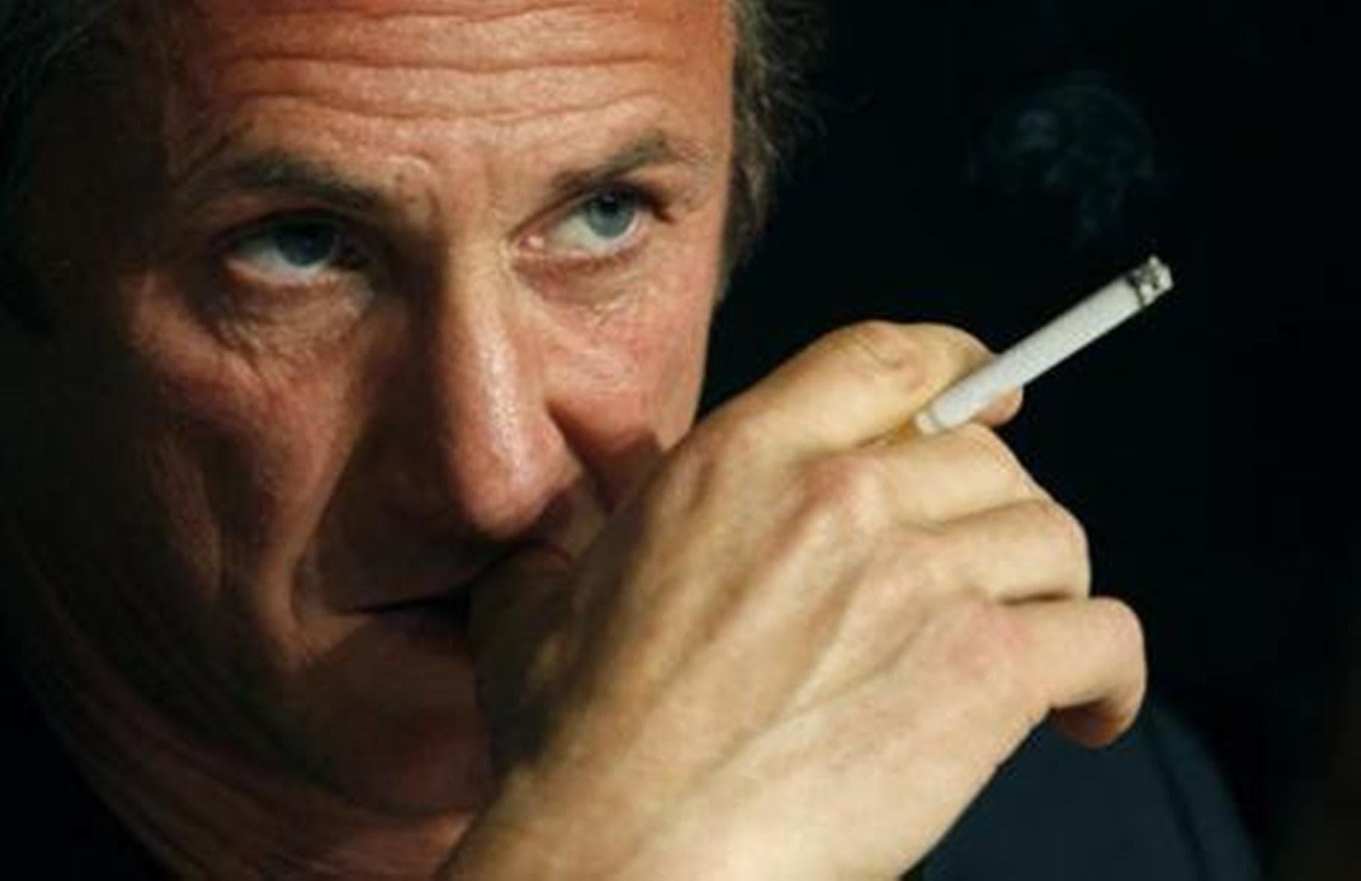 Sean Penn Free