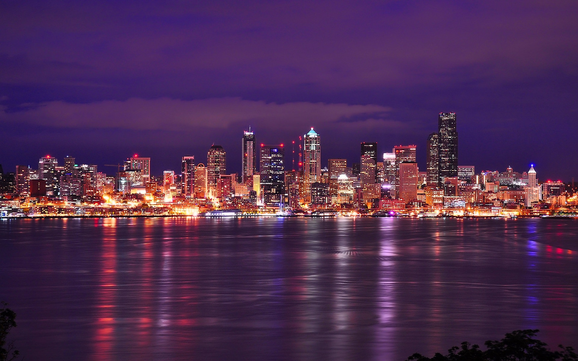 Seattle Widescreen